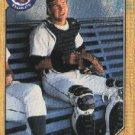 1987 Topps 492 Mike Heath