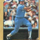 1987 Topps 533 Angel Salazar