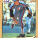 1987 Topps 742 Andy McGaffigan