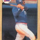 1987 Topps 777 Chris Chambliss