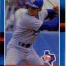 1988 Donruss 284 Pete O'Brien