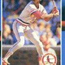 1988 Donruss 307 Willie McGee