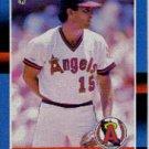1988 Donruss 381 Kirk McCaskill