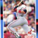 1988 Donruss 403 Carmen Castillo