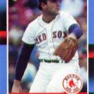 1988 Donruss 92 Bob Stanley
