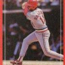 1988 Score 248 Jose Oquendo