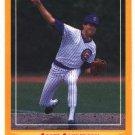 1988 Score 544 Scott Sanderson