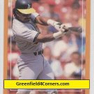 1988 Score 604 Tony Bernazard
