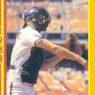 1988 Score 610 Doyle Alexander