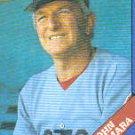 1988 Topps 414 John McNamara MG