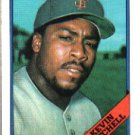 1988 Topps 497 Kevin Mitchell