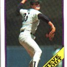1988 Topps 584 Steve Trout