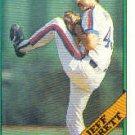 1988 Topps 588 Jeff Parrett