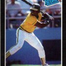 1989 Donruss 38 Felix Jose RR RC
