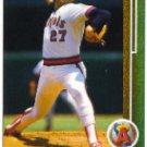 1989 Upper Deck 613 Willie Fraser