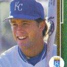 1989 Upper Deck 616 Kurt Stillwell