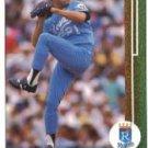 1989 Upper Deck 617 Tom Browning