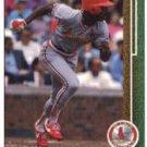 1989 Upper Deck 619 Jose Rijo