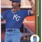 1989 Upper Deck 639 Bill Buckner