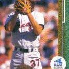 1989 Upper Deck 647 Bobby Thigpen