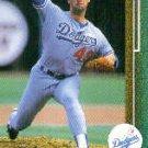 1989 Upper Deck 648 Tim Belcher