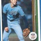 1989 Upper Deck 665 Orel Hershiser/NLCS MVP