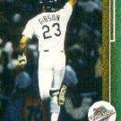1989 Upper Deck 666 Kirk Gibson WS