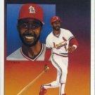 1989 Upper Deck 674 Ozzie Smith TC