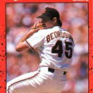 1990 Donruss 295 Steve Bedrosian