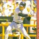 1990 Donruss 495 Larry Sheets
