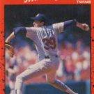 1990 Donruss 642 Mike Dyer RC