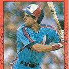 1990 Donruss 693 Jeff Huson RC