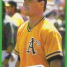 1990 Fleer #1 Lance Blankenship