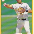 1990 Fleer 118 Kurt Stillwell