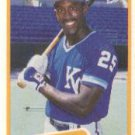 1990 Fleer 121 Gary Thurman