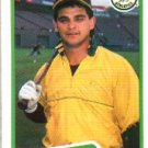 1990 Fleer 7 Mike Gallego