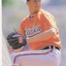 1990 Leaf #249 Ben McDonald RC