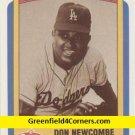 1990 Swell Baseball Greats #76 Don Newcombe