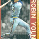 1990 Topps 389 Robin Yount AS