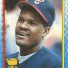 1990 Topps 461 Carlos Martinez