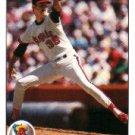 1990 Upper Deck 548 Mike Witt