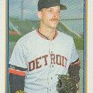 1991 Bowman 151 Dave Haas RC