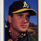 1991 Bowman 215 Bob Welch