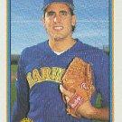 1991 Bowman 263 Dave Burba RC