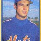 1991 Bowman 463 Doug Simons RC