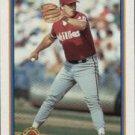 1991 Bowman 502 Joe Boever