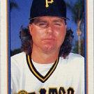 1991 Bowman 524 Zane Smith