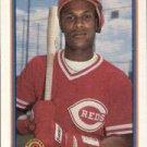 1991 Bowman 686 Eric Davis