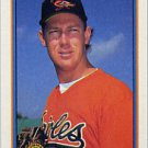 1991 Bowman 90 Jeff M. Robinson