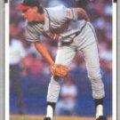 1991 Leaf #510 Steve Avery